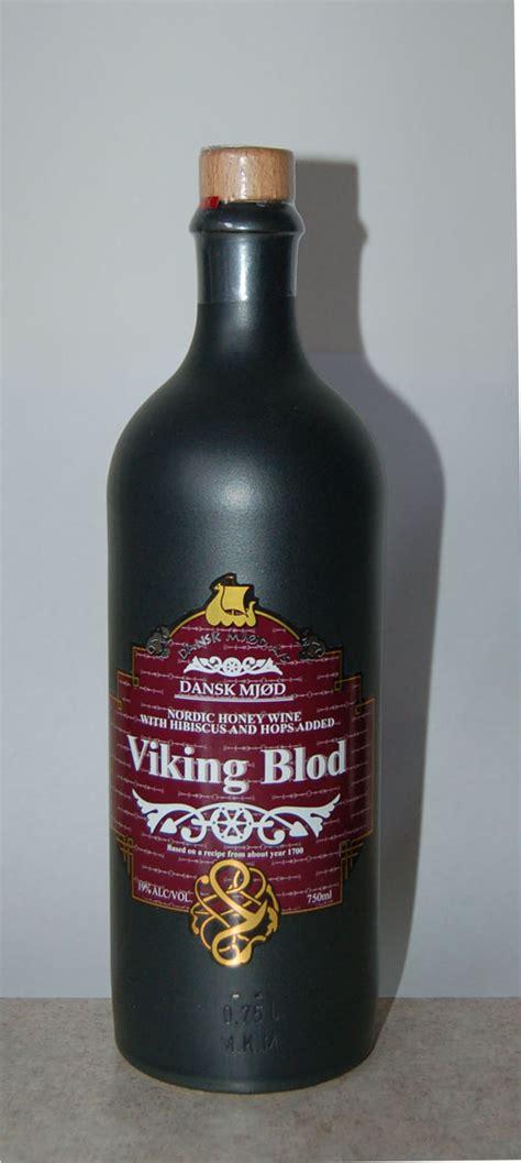 dansk mjod viking blod order  west lakeview liquors