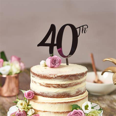 birthday cake topper  suzy  designs notonthehighstreetcom