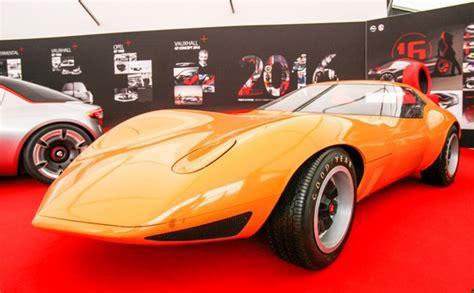 car concept design jobs vauxhall shows forgotten 1966 xvr concept gm authority