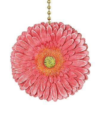 Clementine Designs Ceiling Fan Pull by Clementine Design Gerber Pink Ceiling Fan Light Pull