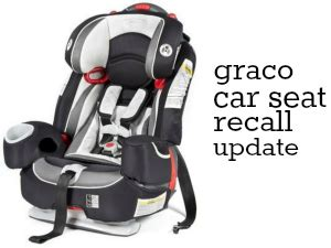 graco safety surround car seat expiration car seat recall update graco adds 403 000 car seats to