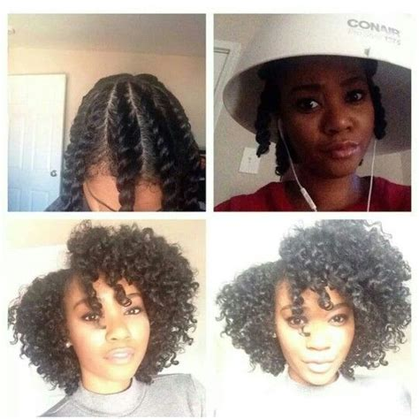 centerglad twist hairstyles flat twist or braid from center of hair out so that you