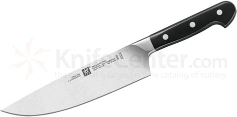 kitchen knives henckel zwilling j a henckels pro 8 quot chef s knife knifecenter 38401 203