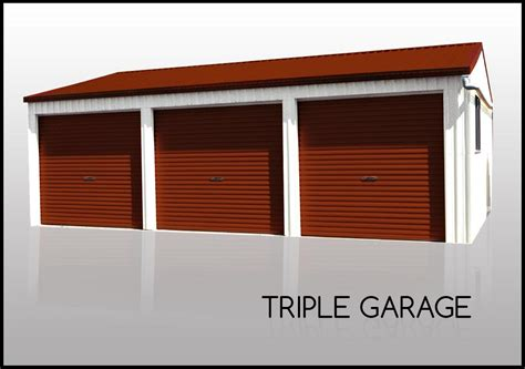 Perth Shed Prices by Garage Perth Cheap Sheds