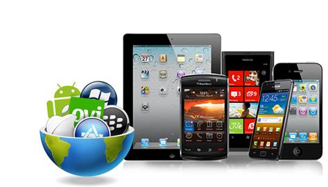building mobile building mobile apps made easy
