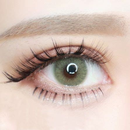 most comfortable colored contacts the 25 best natural color contacts ideas on pinterest