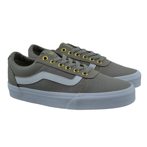 Vans Zapato Blue canvas vans powder blue zapatos calzado mujer