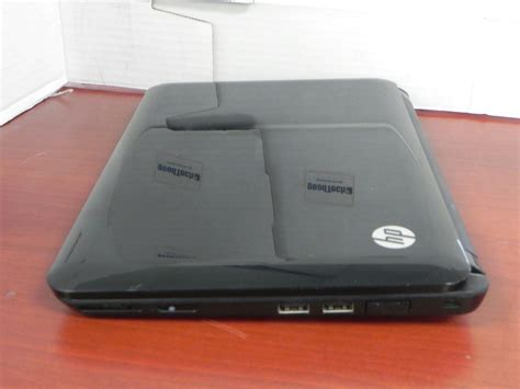 Harddisk Notebook Hp Mini hp mini 110 3000 intel atom cpu n450 1 66ghz 1gb ram