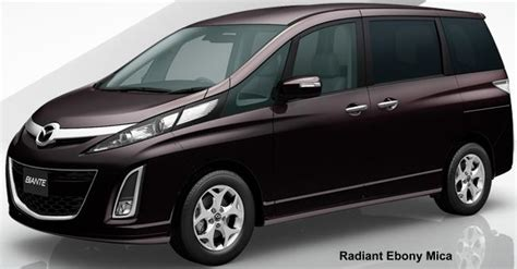 is mazda a japanese brand brand new mazda biante for sale japanese cars exporter