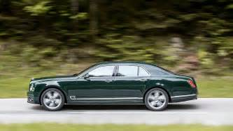 Bentley Mulsanne Pics Bentley Mulsanne 2016 Review By Car Magazine