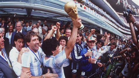 diego maradona the of god the most infamous goal