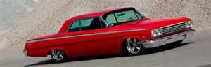 1958 1972 chevy