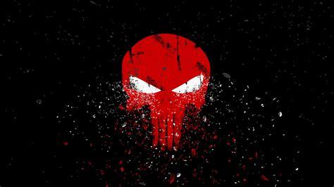 punisher background wallpaper punisher logo background hd creative