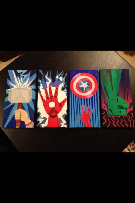 avengers art  sister   true artist   draw