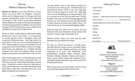 robert edward jones obituary aa rayner and sons funeral home
