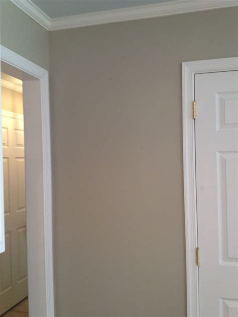 my kitchen wall color eddie bauer s linen from lowes paint lowes