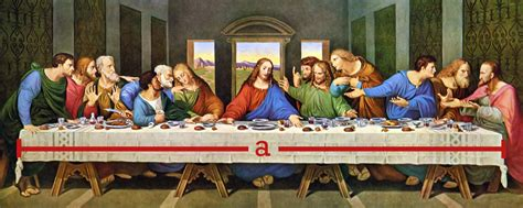 imagenes catolicas de la ultima cena conclusiones tecnolog 237 a en el arte