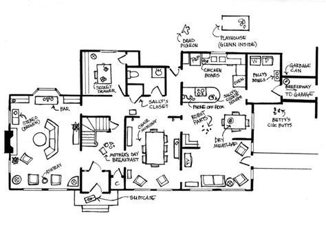 Mad Men Floor Plan by Madmen Firstfloor Jpg 1024 215 724 Mad Men Style