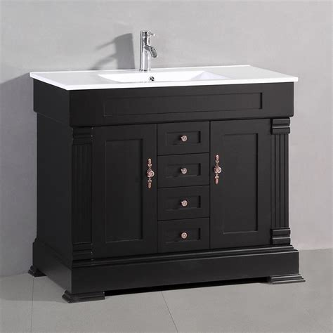 Bathroom Furniture Vanity Cabinets 40 Inch Bathroom Vanity Cabinets Bathroom Cabinets Ideas