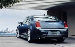 Chrysler 300 Imperial 2015 Chrysler 300 Imperial Release Date Carspoints