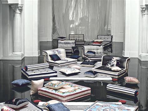 jean paul gaultier sofa jean paul gaultier fashion meets interior design