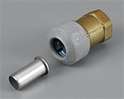 Butylene Plumbing by Plumbing Hep2o Adaptor Fi Pipe Retic Fittings