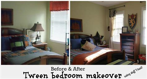 before and after bedroom makeovers tween bedroom makeover debbiedoos
