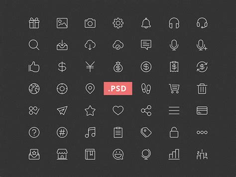 best minimalist web design 29 of the best minimalist icons for web design projects