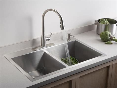 Cing Kitchens With Sinks Which Kitchen Sink Basin Is Right For You