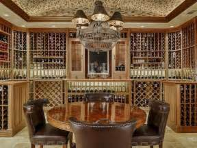 Dining Rooms With Wainscoting 45 custom luxury wine cellar designs home stratosphere