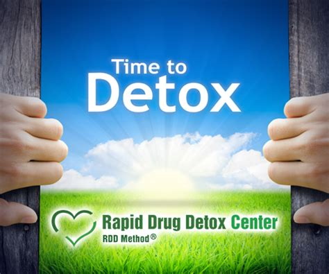 Rapid Detox Bc by Methadone And Suboxone Treatment Rapid Detox