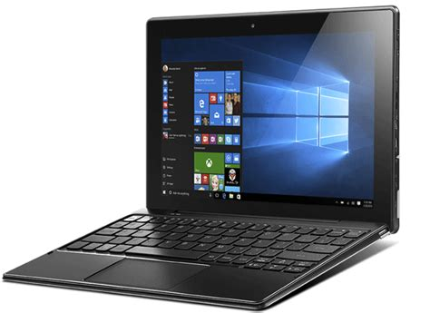 Laptop Lenovo Miix miix 310 affordable 2 in 1 tablet lenovo uk