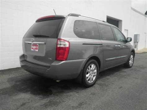 how things work cars 2010 kia sedona parking system buy used 2010 kia sedona ex in 13417 britton park rd fishers indiana united states for us