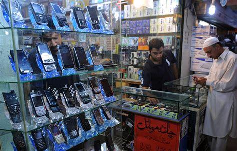 samaa mobile pakistan to manufacture cellphones smartphones samaa tv