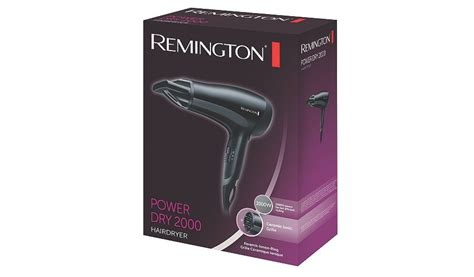 Asda Hair Dryer Deals remington d3010 hair dryer george at asda