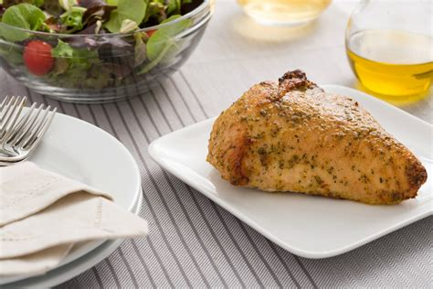best turkey rub recipes baked turkey breast delish com
