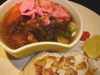 Membuat Soto Ayam Padang | cara membuat soto padang good taste