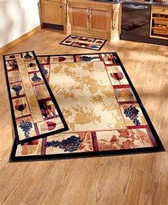 Area Rug Sets Home Décor Decorative Wine Grape Themed Nonskid Area Accent Or Runner Rug Home Decor Ebay