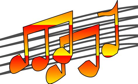 clipart music cliparts from peileppe