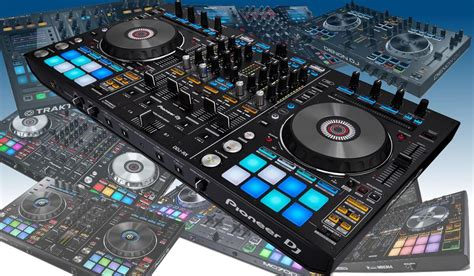 best dj controller what is the best dj controller for club use 2017