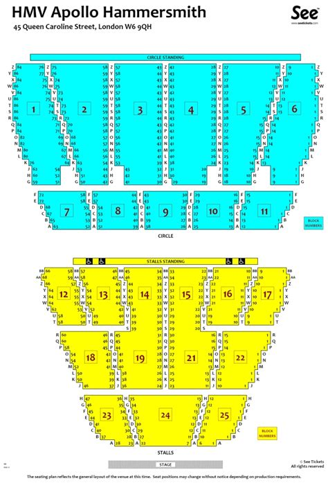 hammersmith apollo floor plan o2 seating plan jan 04 2013 15 21 52 picture gallery