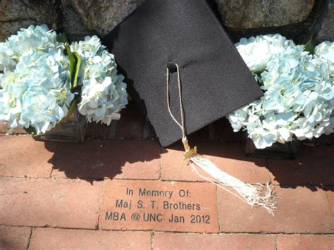 Is Unc Mba Early Binding by Graduation Day For Mba Unc April 2014 Mba Unc