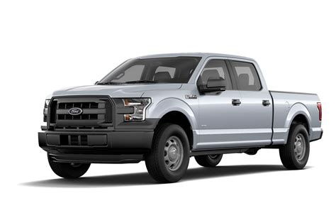 Ford F150 Xl by Ford F 150 Xl Supercrew Newhairstylesformen2014