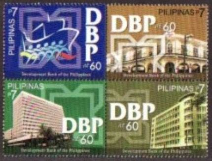 postal bank philippines philippines philately dbp banks