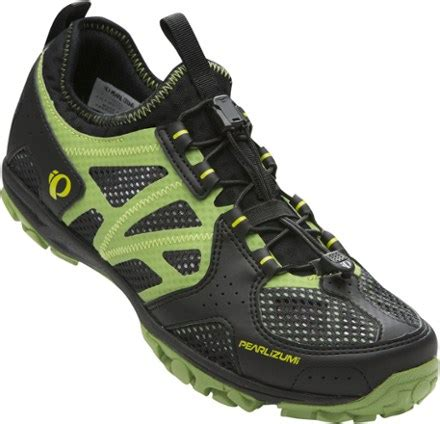 rei bike shoes pearl izumi x alp drift iv mountain bike shoes s at rei