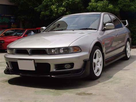 Soket Tps Mitsubishi Galant Vr featured 1998 mitsubishi galant vr 4 at j spec imports