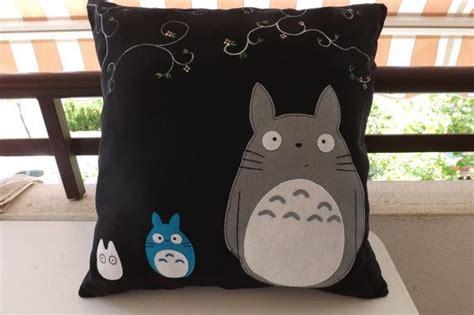Bantal Totoro Totoro Pillow Totoro Totoro Cushion Totoro Pillow Cushions Cushion