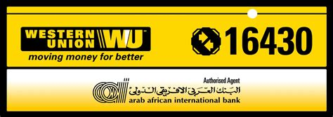 ester union arab international bank western union