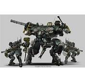 Download The Mech Leader Wallpaper IPhone