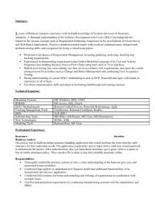 resume format resume writing for business analyst